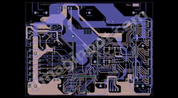Stampante 3D grande formato imaginbot.com
